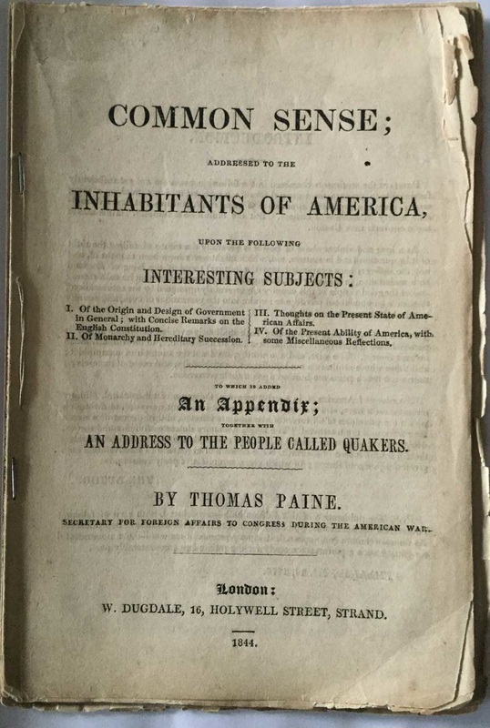 thomas paine common sense essay thomas paine common sense quotes common sense pamphlet paine divided common sense into four sections